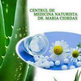 Centrul de Medicina Naturista Dr. Maria Ciordas