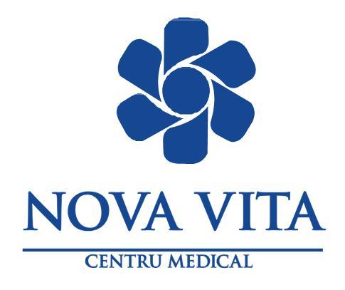 Centrul medical Nova Vita Hospital  - Targu Mures