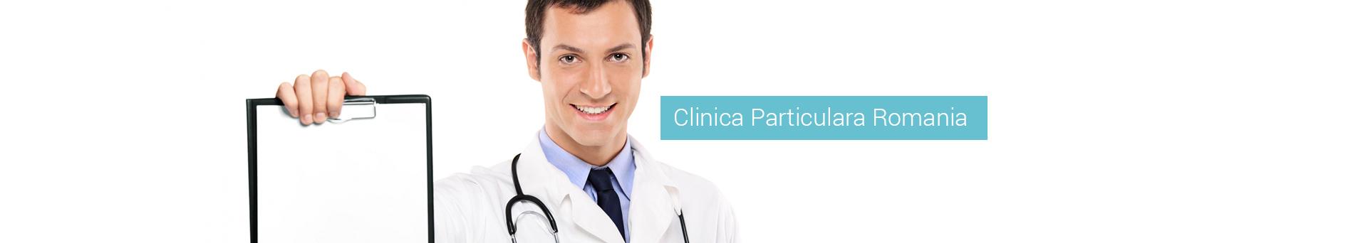 Clinica Particulara