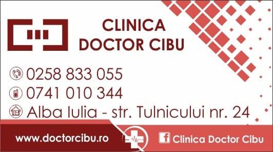 Centrul Medical Chirurgical Doctor Cibu - Alba Iulia