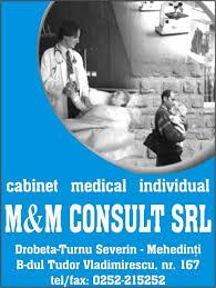 Clinica Particulara M&M Consult S.R.L. - Drobeta Turnu Severin