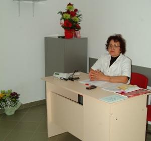 Centrul medical Tandarei